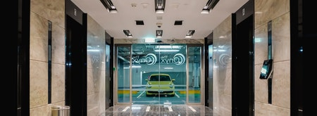 Sentro Business Centre