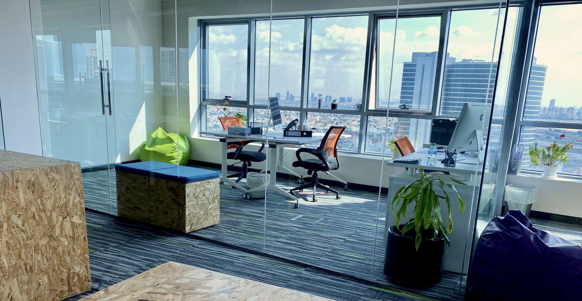Sorp Business Centre, Dubai