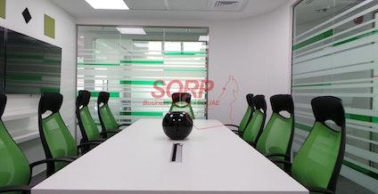 Sorp Business Centre, Dubai | coworkspace.com