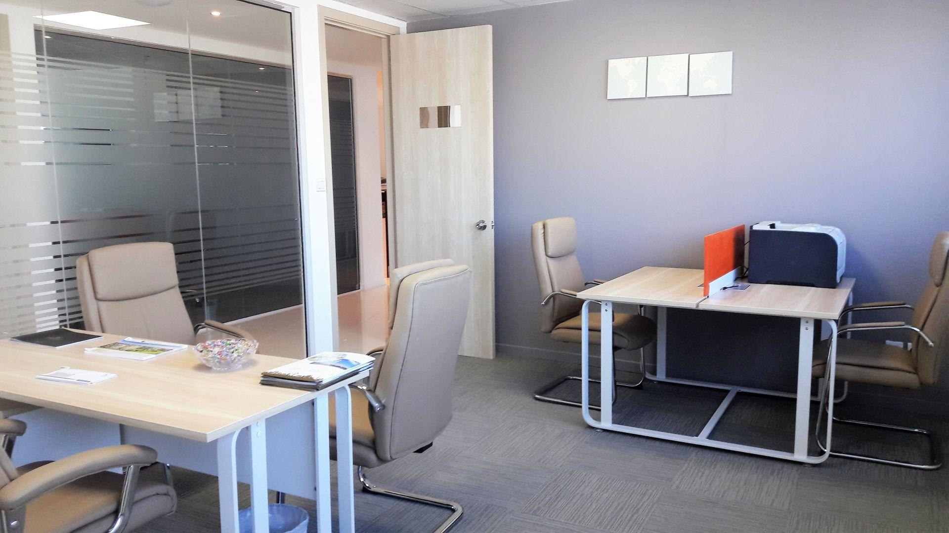 Swift International business centre LLC, Dubai
