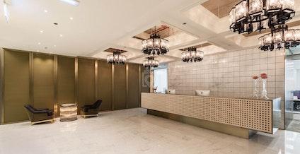 TEC, Dubai | coworkspace.com