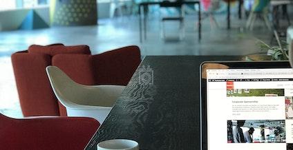The Bureau Dubai, Dubai | coworkspace.com
