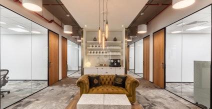 The Executive Centre, Dubai | coworkspace.com