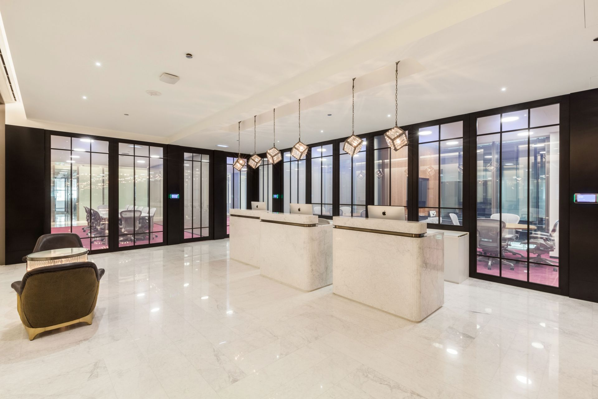 The Executive Centre, Dubai