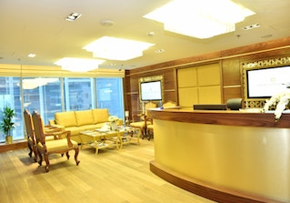 The Executive Lounge Business Center image 2