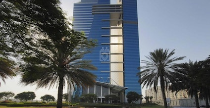The Executive Lounge Business Center, Dubai | coworkspace.com