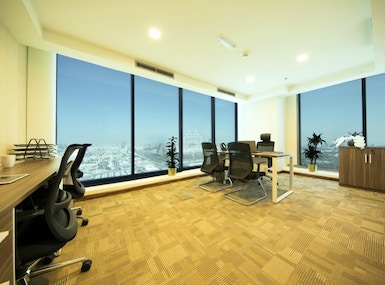 The Executive Lounge Business Center image 4