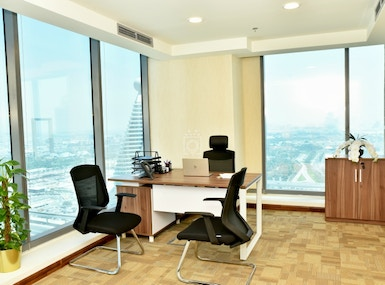 The Executive Lounge Business Center image 3