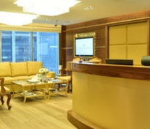 The Executive Lounge Business Center profile image