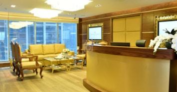 The Executive Lounge Business Center profile image