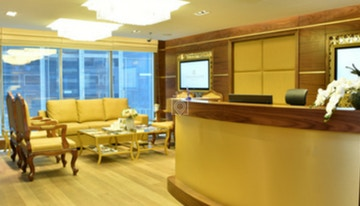 The Executive Lounge Business Center image 1