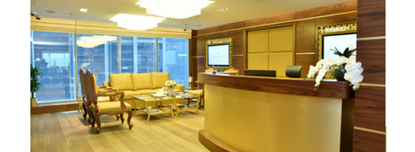 The Executive Lounge Business Center