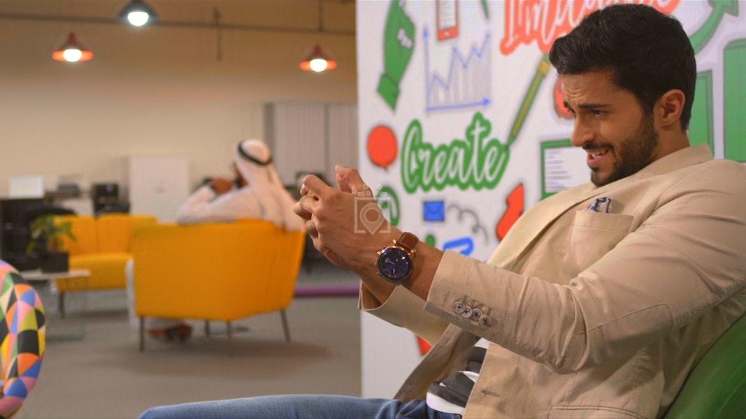 The Virtual Office, Dubai