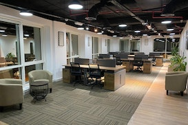 Total Link Coworking Space, Ajman