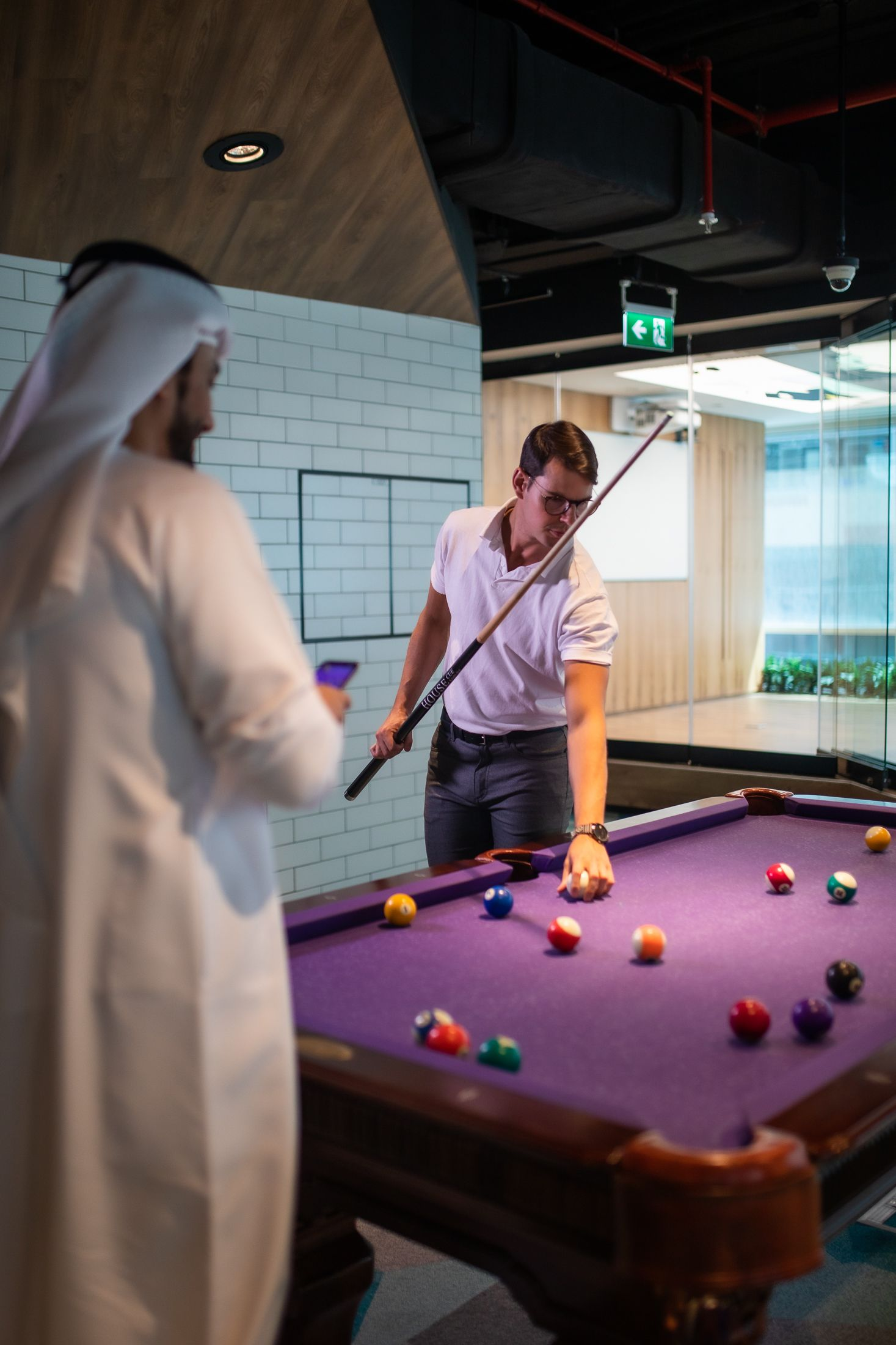 UNBOX, Dubai