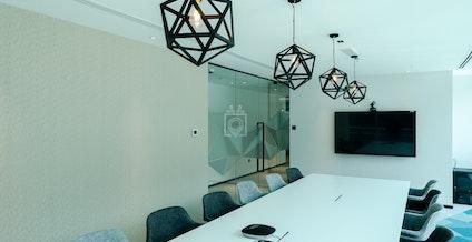 UNBOX, Dubai | coworkspace.com