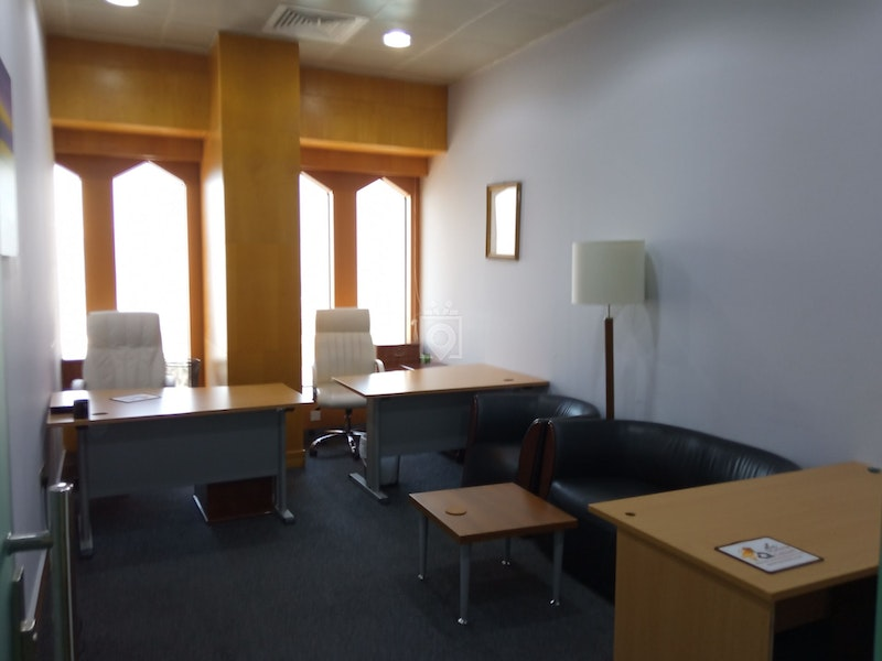 Varsal Business Centre LLC, Dubai