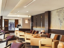 Witwork @Club Lounge Rose Rayhaan, Dubai