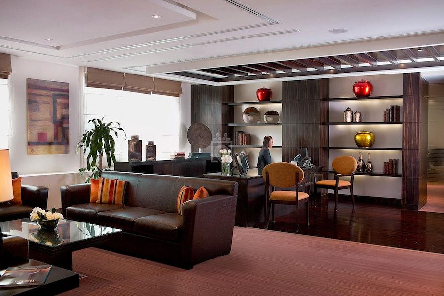 Witwork Club Lounge, Dubai