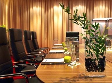 Witwork Club Lounge image 3