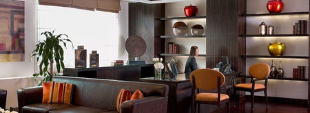 Witwork Club Lounge