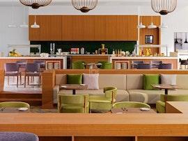 WitWork@ Living Room Element Me' Asem, Dubai