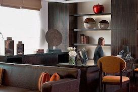 WitWork Rotana Lounge, Dubai