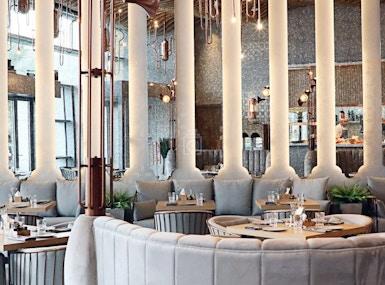 Witwork @Walnut Grove Dubai Mall image 4