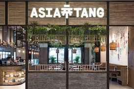 WitWork@Asia Tang The Springs Souk, Dubai