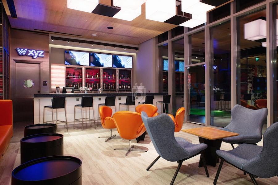 WitWork@Nook A Loft Dubai Aviation City, Dubai
