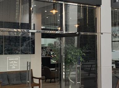 WitWork@Sorp Cafe JLT image 4