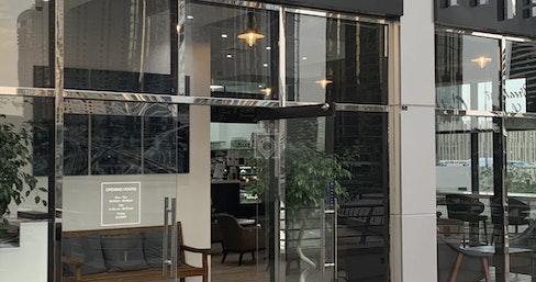 WitWork@Sorp Cafe JLT, Dubai | coworkspace.com
