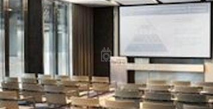WitWork@Vanilla Lounge Al Bandar Rotana Dubai, Dubai | coworkspace.com