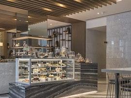 WitWork@Vanilla Lounge Al Bandar Rotana Dubai, Dubai