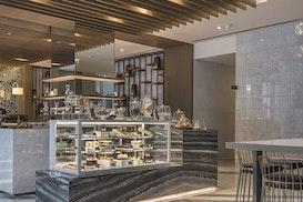 WitWork@Vanilla Lounge Al Bandar Rotana Dubai, Ajman