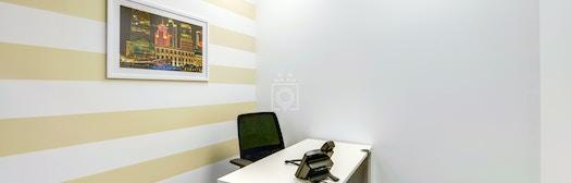Regus Ras Al Khaimah, Julphar Tower RAK profile image