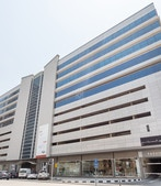 Regus - Sharjah Mega Mall profile image