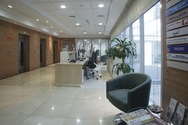 Regus Sharjah Mega Mall, Ajman