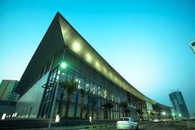 Sharjah, Expo Centre, Dubai