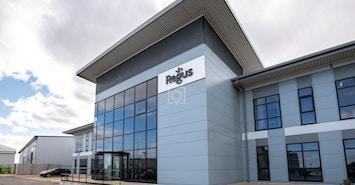 Regus - Aberdeen, Aberdeen Airport profile image