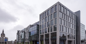 Spaces - Aberdeen, Spaces, Marischal Square profile image
