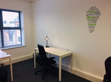 Basepoint Andover - Reserved Co-Working image 4