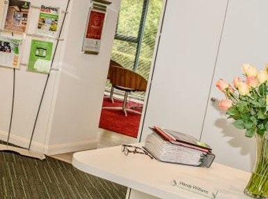 Basepoint Andover - Reserved Co-Working image 3