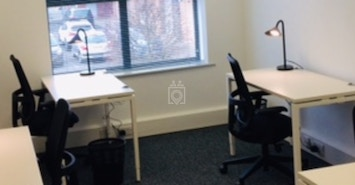 Basepoint Andover - Reserved Co-Working profile image