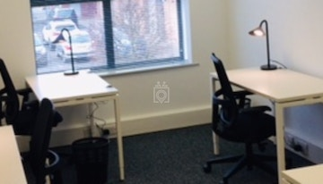Basepoint Andover - Reserved Co-Working image 1