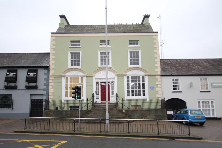 Avonmore House, Banbridge