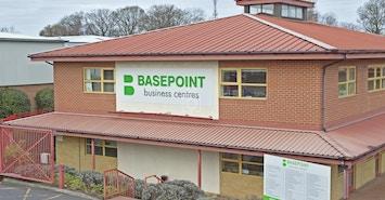 Basepoint - Basingstoke, Stroudley Road profile image