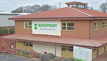 Basepoint - Basingstoke, Stroudley Road image 1