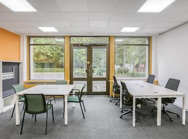 Regus - Basingstoke Chineham Business Park image 3