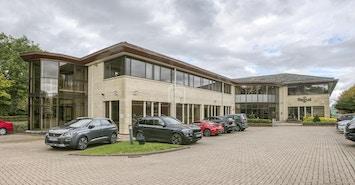 Regus - Basingstoke Chineham Business Park profile image